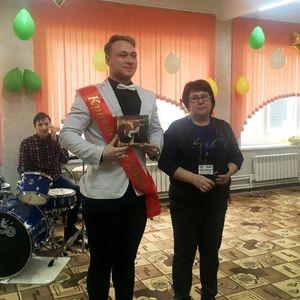 """Конкурсная программа """"Красавчик-2020"""" для юношей–студентов"""