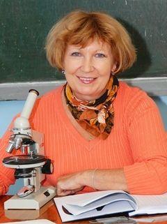 Горбатова Марина Александровна