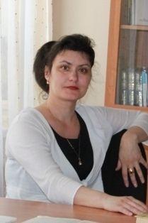 Максимова Елена Николаевна