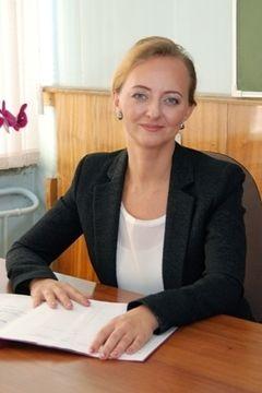 Фабриций Мария Викторовна