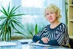 Владимирова Людмила Сергеевна