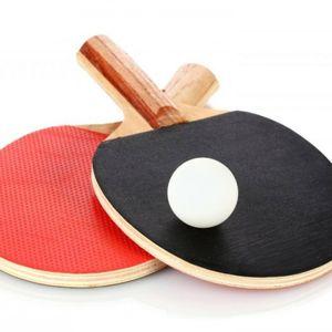 Соревнования по настольному теннису среди студентов ССУЗов города Балаково