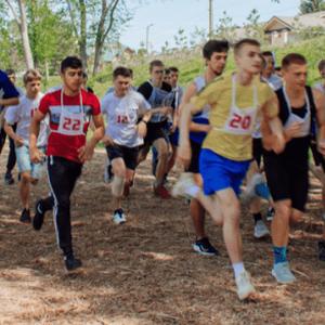 Студенты БПТ приняли участие в Фестивале бега
