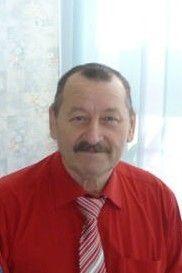 Бочкарев Григорий Николаевич