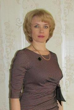 Бутко Ольга Викторовна