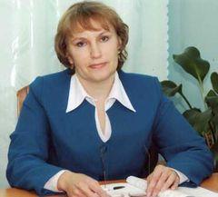 РЯЗАЕВА Ольга Юрьевна