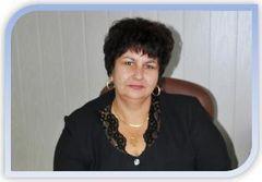 НИКУЛИНА Элла Александровна