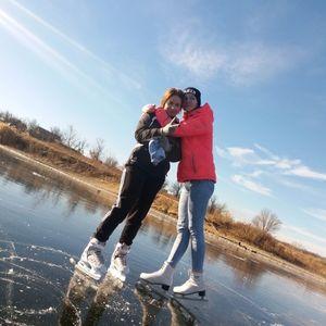 Зимние забавы обучающихся БПТ в каникулы!