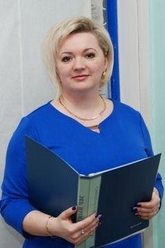 Силантьева Лариса Александровна