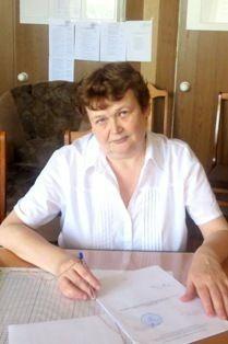 Деревнина Татьяна Александровна
