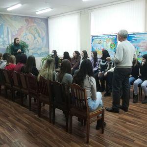 Тренинг «Профилактика суицидального поведения среди подростков»