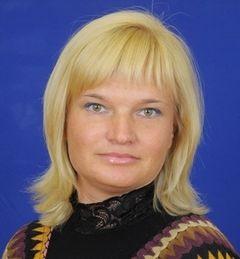 Егорова Елена Николаевна