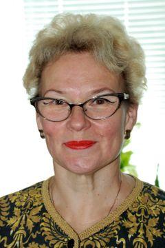 Губкина Ирина Борисовна