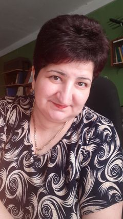 Варданян Асмик Самвеловна