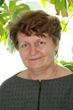 Глинина Ирина Геннадьевна