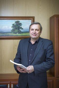Сулимов Владимир Алексеевич