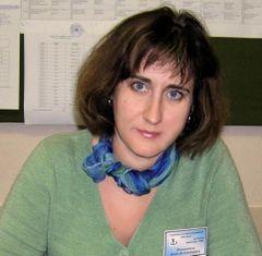 Лиманковская Елена Владимировна