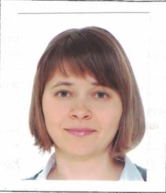 Медведь Татьяна Ивановна