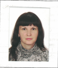 Мовтяненко Виктория Петровна