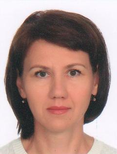Тарасова Ольга Николаевна
