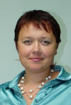 Киселева Елена Анатольевна