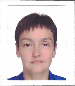 Шкрум Зоряна Валерьевна