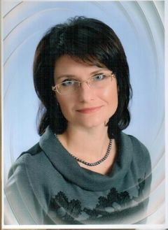 Хаецкая Марина Сергеевна