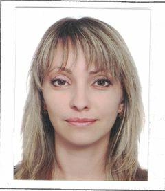 Бондаренко Юлия Андреевна