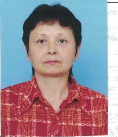 Коппа Татьяна Петровна