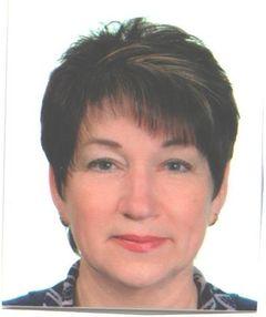 Некращук Людмила Станиславовна