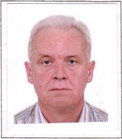 Литвинцев Вадим Петрович