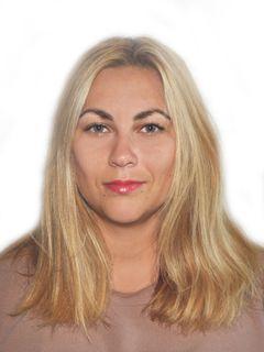 Савка Елена Анатольевна