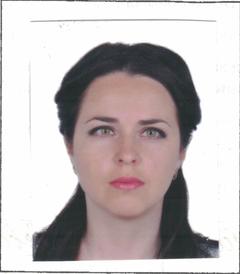 Маложенская Марина Леонидовна