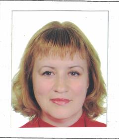 Полторак Юлия Борисовна