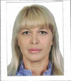 Подзолко Елены Витальевна