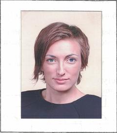 Колпакова Валерия Анатольевна
