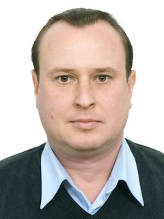 Олейников Дмитрий Юрьевич