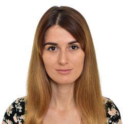 Голуб Маргарита Германовна