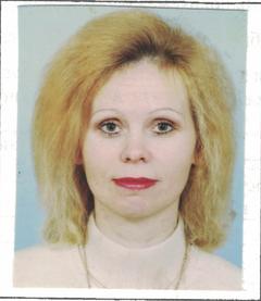Толокнова Татьяна Николаевна