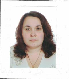 Лашевич Юлия Ивановна