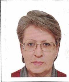 Андриянова Валентина Васильевна