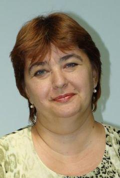 Значкова Виолета Александровна
