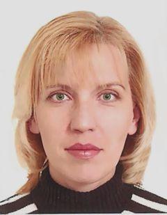 Ольховская Наталья Михайловна