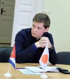 Тимошин Сергей Викторович
