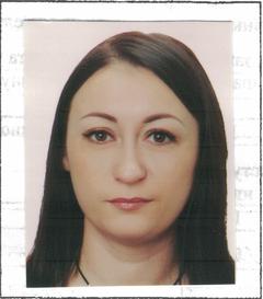 Малински Виктория Сергеевна