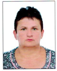 Силенко Алла Михайловна
