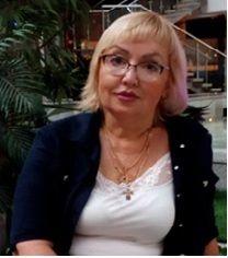 Потапова Елена Юрьевна
