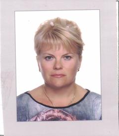 Гончаренко Инесса Анатольевна