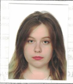 Евсеева Валерия Владимировна