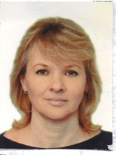 Беликова Людмила Николаевна